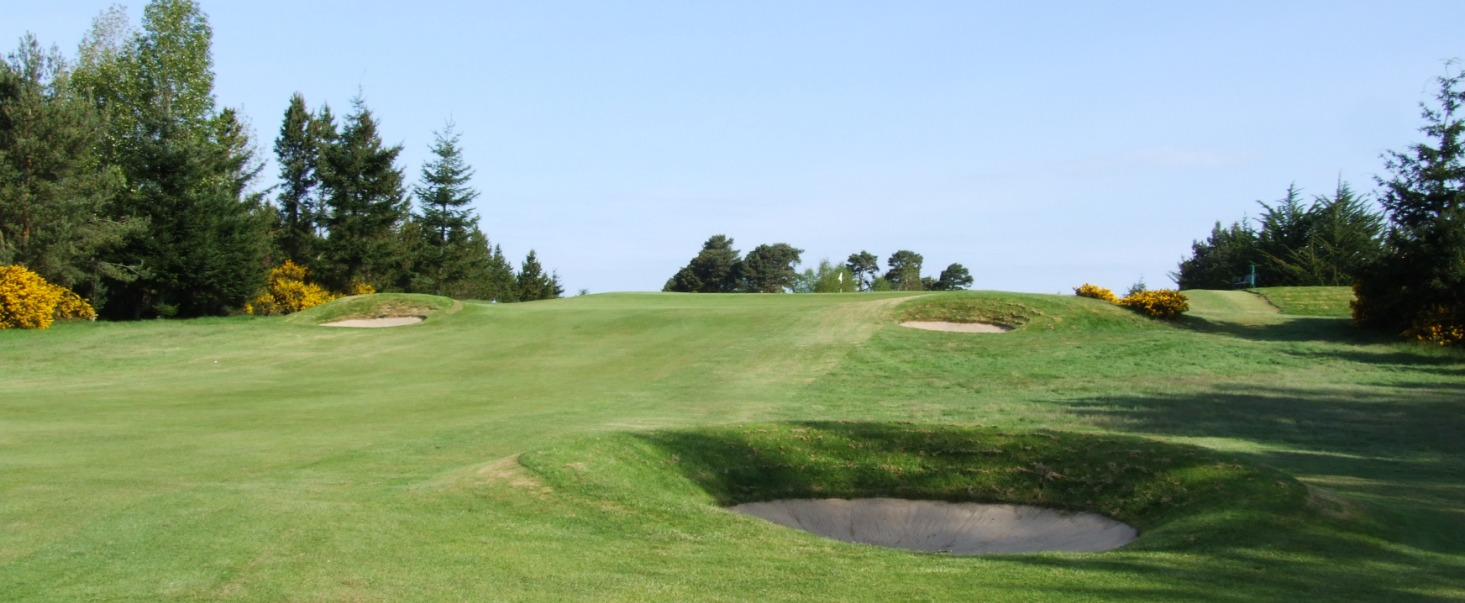 Elgin Golf Club