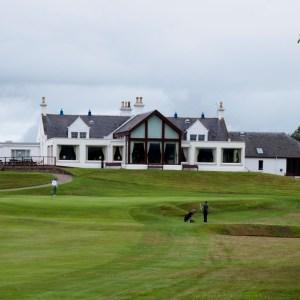 Elgin Club House
