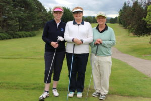 5 Day Open Elgin Golf Club