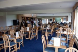 Elgin Golf Club Restaurant