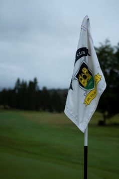 Elgin Golf Club Flag