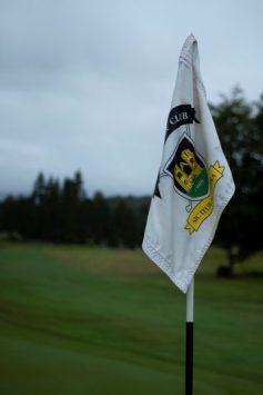 Elgin Golf Club Flag