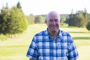 Elgin Golf Club - seniors
